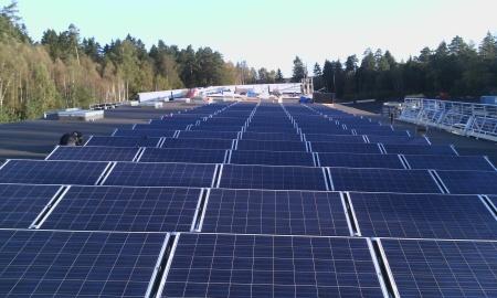 Solenergi, solceller, solpaneler