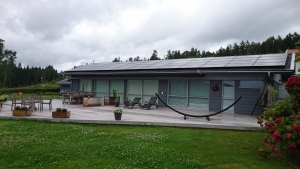 Kompletta solenergilösningar