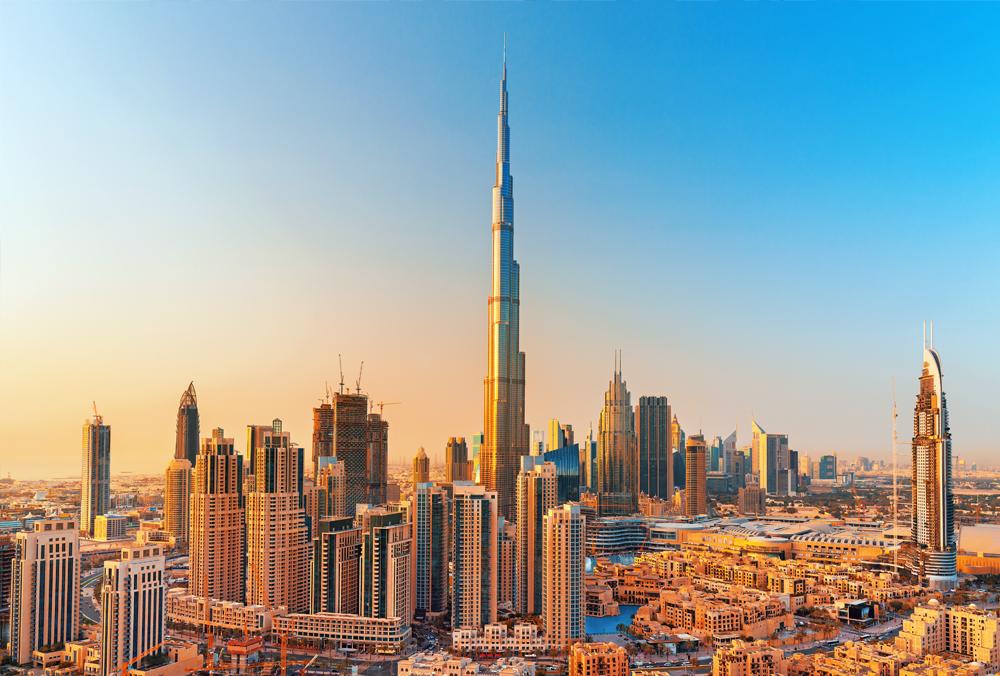 Dubai Soltech Expo